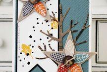 Ideas tarjetas  Cards