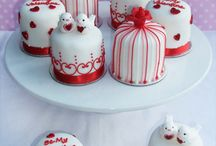 Mini Cake Ideas