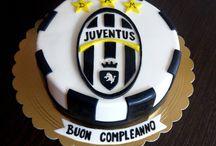 Juve cakes