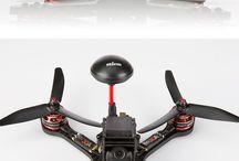 Dron AR