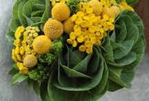 Favourite wedding bouquets