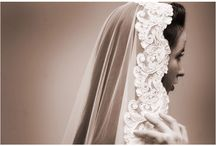 Wedding vail inspirations