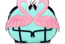 Flamingós cuccok