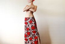 fashion: red collection / Women's fashion finds- clothing, jewelry, accessories, home decor. / by Bethan Jayne