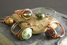 Ring Tutorials, Ideas and Inspiration / by Diane Murphy