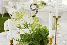 Center Pieces / by Bespoke-Bride