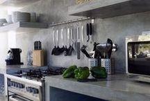 Cabinet kitchens