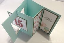 Card and crafts Tutorials