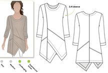 Sewing / Patterns