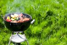 vegetarian grill/campfire recipes
