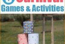 Cottonfest / Activities