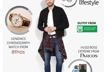 Men's Party Wear in Chennai