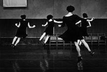 danza  Anne Teresa de Keersmaeker
