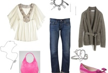 My Style / by Hannah Jenkins