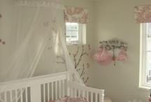 Home ♡  Girl's Bedroom