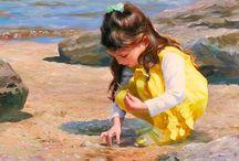 Painting photo