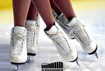 A love of synchronized skating