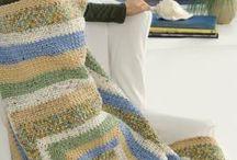 Crochet a blanket - 2014