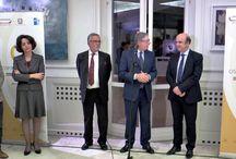 Premiazione Tirana - 2014 / Il 23 ottobre 2014, a Tirana, presso la Residenza dell'Ambasciata d'Italia, si è tenuta la cerimonia di premiazione dei 7 ristoranti italiani in Albania che hanno ottenuto la certificazione Ospitalità Italiana - Ristoranti italiani nel mondo.