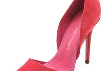 Shoes / by Cyndi Thompson
