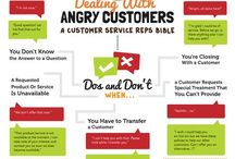 Customer Care Within A Business