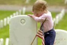 God Bless The U.S.A. / by Pamela Nance Yates