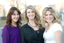 RINSE - The Salon / Find photos of our staff and our salon on 37 Tuttle Street in Wakefield, MA