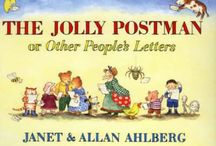 Letters and Mail!