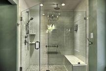 Bathrooms / by Trudi Lewis Boyd