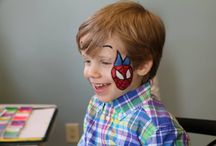 Face Painting Ideas Easter Theme Party