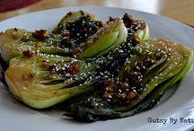 Paleo Vegetable Recipes