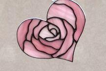 Hearts ❤️❤️ / ❤️