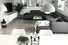 Home decor - Living Room