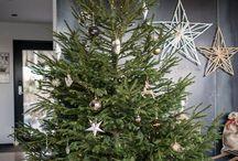 christmas tree ideas copper