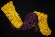 Knits for sale  / by Heather Clifford
