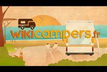 Camping-car trip
