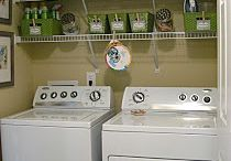 laundry rooms / by Patti Sizemore