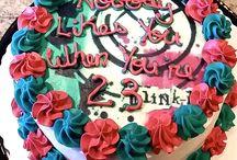 23rd Birthday Hints