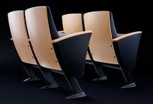 CONFÉRENCE & AUDITORIUM / Atoma vous propose une vaste gamme : fauteuil pour conférences, fauteuils pour auditorium et séminaires, fauteuils cinema, fauteuils pour collectivités.  Nos fauteuils de conférence et fauteuils sont taillés pour recevoir un très grand nombre de monde. Nous avons sélectionné des modèles qui sont design, pratiques et robustes à la fois ( rembourrage indéformable).