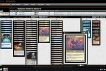 all-common MTG / All common deck examples and inspirations for Magic the Gathering