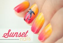Nails! / by Laura Hilton