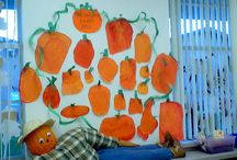 Pumpkins / by The Sharpened Pencil