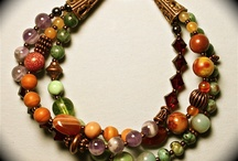 Beads-necklaces