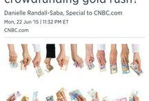 Asia Pacific crowdfunding news