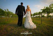 Clarissa & John | Torra Di Pietra Vineyard | Goen South Weddings