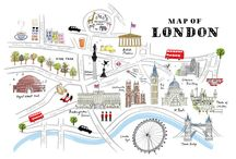 London / Book research on london  / by Hannah Read-Baldrey