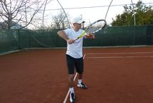 Tennis Tips & Quick Fixes / Tennis Tips, Faults and Fixes of the tennis technique.
