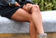 Booties outfit