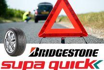 Supa Quick Mosselbaai Branded Tyres