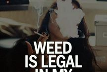 Weed❤
